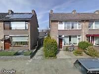 Kennisgeving ontvangst aanvraag omgevingsvergunning Roemer Visscherstraat 26 in Waddinxveen