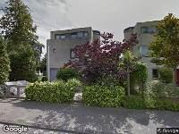 Haarlem, verleende omgevingsvergunning Zwemmerslaan 7, 2019-01380, wijzigen verleende vergunning voor plaatsen 10 Tiny houses, verzonden 6 maart 2019