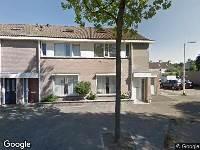 Bekendmaking Tilburg, toegekend aanvraag voor een omgevingsvergunning Z-HZ_WABO-2019-00589 Drimmelenstraat 14 te Tilburg, vestigen van een kapsalon aan huis, verzonden 6maart2019.