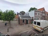 Bekendmaking Besluit evenementenvergunning Dorpsplein 1, 1066CZ, Evenement Buurtfeest Koningsdag