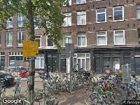 Besluit onttrekkingsvergunning voor het omzetten van zelfstandige woonruimte naar onzelfstandige woonruimten Daniel Stalpertstraat 53-III