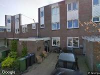 Gemeente Den Helder - Gehandicaptenparkeerplaats op kenteken - Treilerstraat