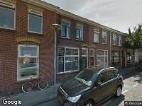 Bekendmaking Afgehandelde omgevingsvergunning, het uitbreiding van de woning middels een dakkapel, Jasmijnstraat 4 te Utrecht,  HZ_WABO-18-39512