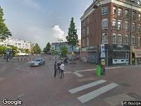 Aanvraag omgevingsvergunning Eerste van Swindenstraat 377E