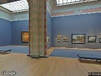 Bekendmaking Aanvraag evenementenvergunning Museumstraat 1