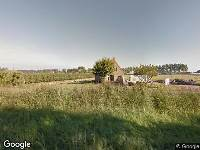 Bekendmaking Burgemeester en wethouders van Zaltbommel – Verleende omgevingsvergunning voor het bouwen van een schuur aan de Van Heemstraweg 4 in Zuilichem. Zaaknummer: 0214113462.