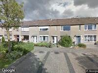 Gemeente Veldhoven - Aanwijzen gehandicaptenparkeerplaats op kenteken - De Pottenbakker