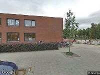 Gemeente Amsterdam - Verkeersbesluit instellen algemene gehandicaptenparkeerplaats met tijdvenster en maximale parkeerduur  - in de Hemsterhuisstraat ter hoogte van de Pro Regeschool