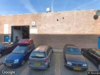 Aanvraag omgevingsvergunning, het smelten van paardenvet, Arkansasdreef 18 te Utrecht, HZ_WABO-19-05334