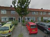 Bekendmaking ODRA Gemeente Arnhem - Verleende omgevingsvergunning, het plaatsen van een scootsafe, Veronicastraat 54