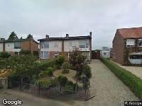Omgevingsvergunning verleend,  Sportveldstraat 94 in Beusichem