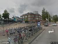 Bekendmaking Gemeente Arnhem - Aanvraag Drank- en Horecawetvergunning en exploitatievergunning, Lunchroom Bonheur, Kronenburgpassage 111