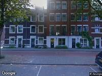 Verleende vergunning voor het leggen van glasvezelkabels, Sophiakade en Ramlehweg in Rotterdam