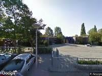 Ontwerpbesluit omgevingsvergunning voor het brandveilig gebruiken van een basisschool (Prins Mauritsschool), Frankenthaler 1 te De Lier