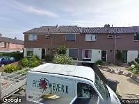 Aangevraagde evenementenvergunning buurtfeest Gerard ter Borchlaan in Lochem (2019-138490)