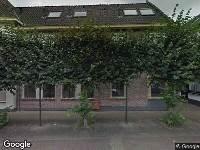 Aangevraagde omgevingsvergunning Achterstraat 16-28 en Spaarbanksteeg 8-10 Lochem