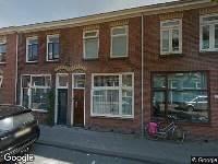 Bekendmaking Afgehandelde omgevingsvergunning, de uitbreiding van een woning middels twee dakkapellen, Jasmijnstraat 6 te Utrecht,  HZ_WABO-18-39511