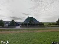 Aanvraag omgevingsvergunning, bouwen van een (ondergrondse) berging, Westdijk 19, Zuidschermer