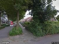 Bekendmaking Kennisgeving ontvangst aanvraag omgevingsvergunning, Liezeweg, Bredeweg en Roerdompstraat te Haastrecht