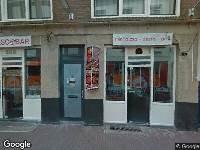 ODRA Gemeente Arnhem - Aanvraag omgevingsvergunning, uitbreiding souterrain, Varkensstraat 30A