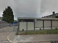 Bekendmaking ODRA Gemeente Arnhem - Aanvraag omgevingsvergunning, verleggen waterleiding slaakweg, Spuistraat 2