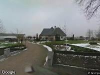 Bekendmaking Burgemeester en wethouders van Zaltbommel - Aanvraag omgevingsvergunning voor het uitbreiden van de kas aan de Hoogveldweg 25 in Bruchem. Zaaknummer: 0214117248.