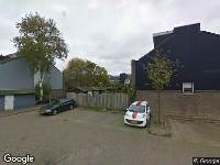 Bekendmaking het plaatsen van een dakkapel op de voor- en achtergevel,  Krekelveen 119, 3205 RA Spijkenisse
