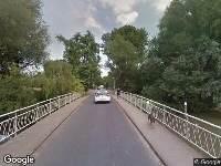 Bekendmaking Gemeente Dordrecht, verleende vergunning Oranjelaan 264 Dordrecht