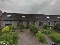 Kennisgeving ontvangst melding sloop Mesdagstraat 33 te Duiven