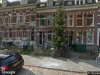Burghardt vd Berghstraat 163 te Nijmegen: verwijderen van asbesthoudende materialen - meldingen - Melding ontvangen