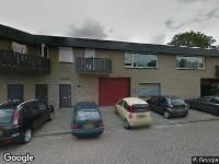 Bekendmaking Tilburg, ingekomen aanvraag voor een evenementenvergunning Z-HZ_EVE-2019-00961 Kunnekestraat te Tilburg, 2019 0608 en 0609-A-Multicultureel Feest en Braderie, aangevraagd 6maart2019