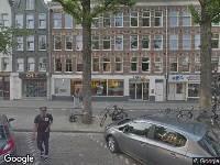 Besluit omgevingsvergunning reguliere procedure Eerste Van Swindenstraat 379 (buiten behandeling)