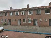 Verlenging beslistermijn omgevingsvergunning Piet Wiedijkstraat 56
