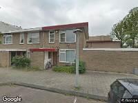 Verlenging beslistermijn omgevingsvergunning Cornelis van Alkemadestraat 30