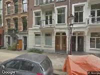 Aanvraag omgevingsvergunning Ruysdaelkade 13-H, 13-4 en 15-4