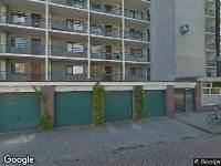 Bekendmaking Aanvraag onttrekkingsvergunning voor het omzetten van zelfstandige woonruimte naar onzelfstandige woonruimten gebouw Amerbos 374