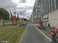 Bekendmaking Verlenging beslistermijn omgevingsvergunning Willem Augustinstraat 183-185