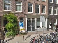 Besluit omgevingsvergunning kap Daniël Stalpertstraat 23-C
