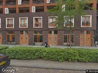 Gemeente Amsterdam - Leeuwendalersweg 610 aanleg gehandicaptenparkeerplaats - Leeuwendalersweg 610