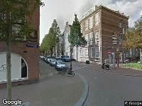 Gemeente Amsterdam - Neckstraat 12 opheffen gehandicaptenparkeerplaats - Neckstraat 12