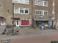 Bekendmaking Genomen Maatwerkbesluit grondwaterlozing voor het bemalen van een bouwput voor funderingsherstel, ter hoogte van Rijnstraat 113, 1079 HA Amsterdam - AGV - WN2019-001395