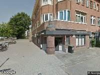 Bekendmaking Afgehandelde omgevingsvergunning, het kappen van 38 bomen, Muntkade en Kanaalweg te Utrecht,  HZ_WABO-18-37906