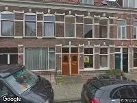 Haarlem, verleende omgevingsvergunning Saenredamstraat 62, 2018-09522, wijzigen kozijnen en ramen, het verplaatsen dakramen, plaatsen dakkapel en bouwen aanbouw, ontheffing handelen in strijd met rege