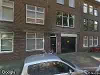 Beschikking Wet Bodembescherming, Ahornstraat 40-42 te Den Haag