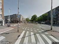 Aangevraagde omgevingsvergunning Admiraal de Ruyterweg 31-35