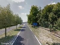 Gemeente Midden-Delfland  -  Aangevraagde omgevingsvergunning Zuidhoornseweg (sectie Q 1545) in Den hoorn voor het kappen van bomen en het rooien van struiken ten behoeve van het realiseren van een ni