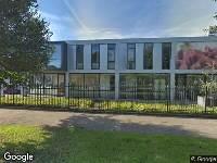 Afgehandelde omgevingsvergunning, het bouwen van een nieuw bedrijfspand, Floridadreef kavel 6 Utrecht,  HZ_WABO-18-37133