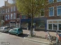 Omgevingsvergunning - Aangevraagd, Weimarstraat 309 te Den Haag