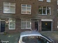 Ontwerpbeschikking Wet Bodembescherming, Ahornstraat 40-42 te Den Haag