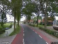 Gemeente Medemblik, Verleende omgevingsvergunning, Reigerweg, Abbekerk week 11